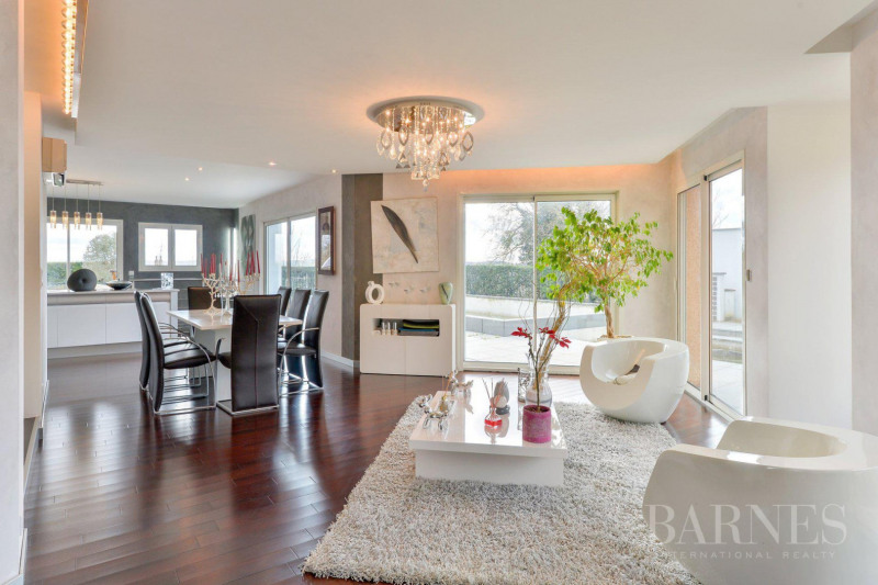 Deluxe sale house / villa Vernaison 990000€ - Picture 3