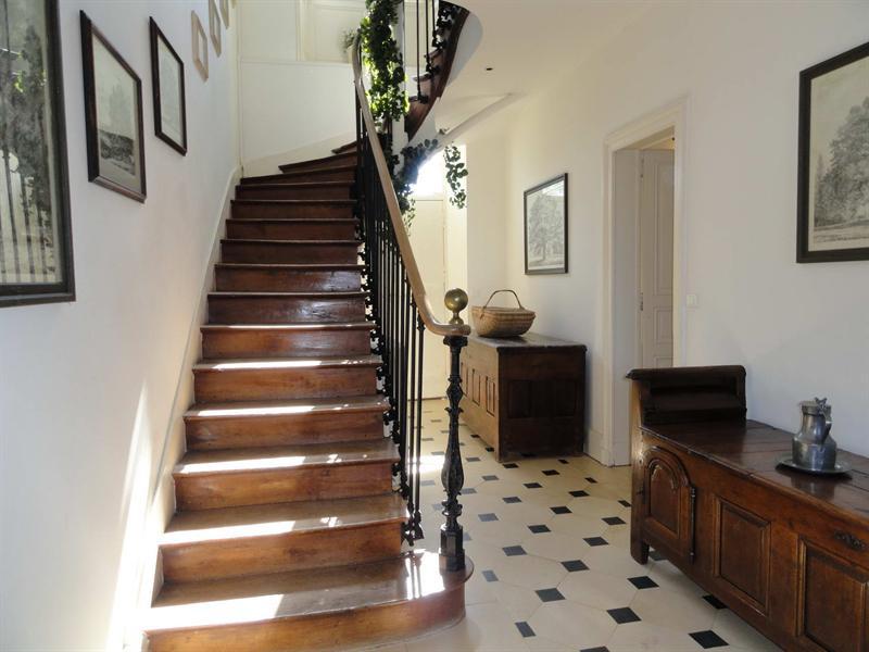 Vente de prestige maison / villa Angers saumur 650000€ - Photo 8