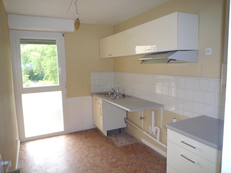 Alquiler  apartamento Toulouse 695€ CC - Fotografía 2