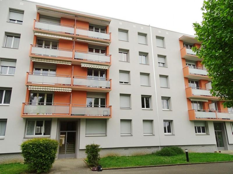Sale apartment Miribel 150000€ - Picture 12