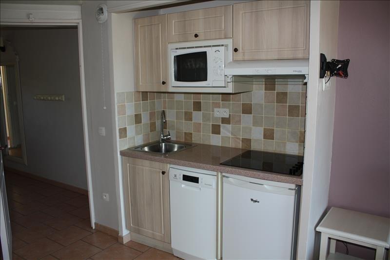 Sale apartment Les issambres 165000€ - Picture 7