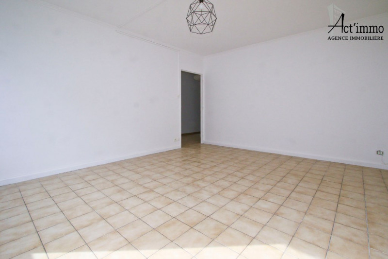 Vente appartement Seyssinet pariset 132 000€ - Photo 1
