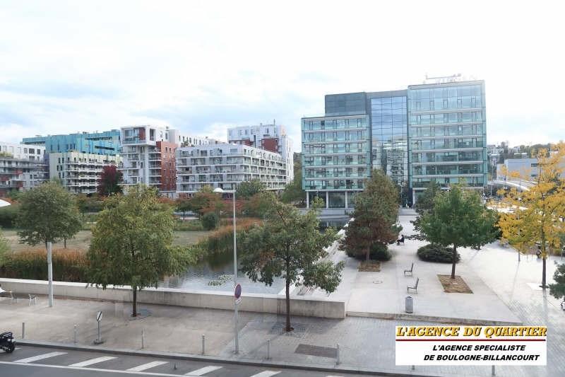 Revenda apartamento Boulogne billancourt 569000€ - Fotografia 2