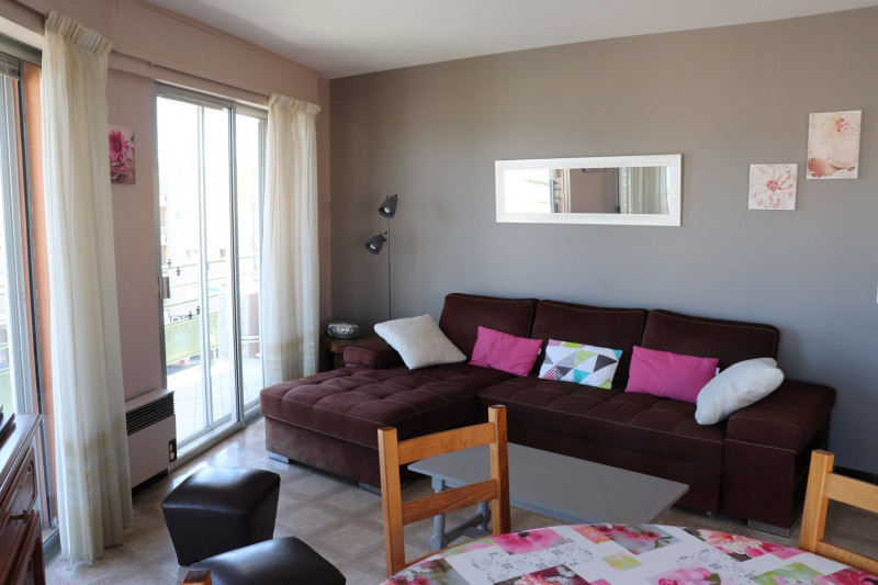 Location vacances appartement Cavalaire sur mer 400€ - Photo 6