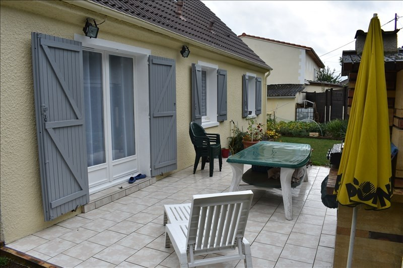 Sale house / villa Goussainville 385 000€ - Picture 2