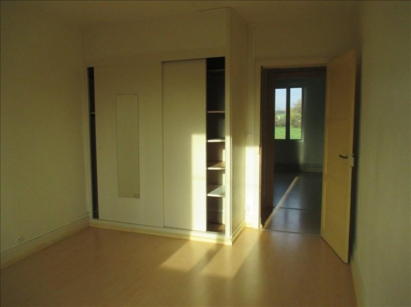 Produit d'investissement appartement Pontailler sur saone 76000€ - Photo 4