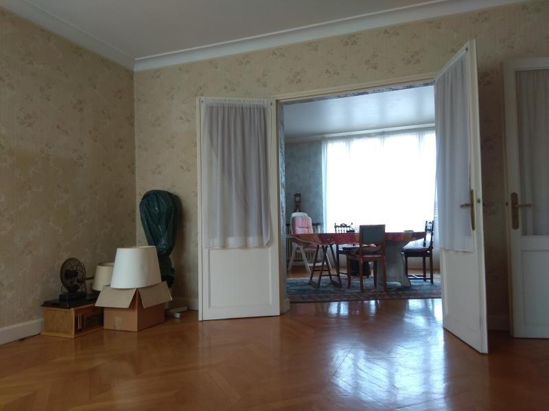 Vente maison / villa Lussac les chateaux 154000€ - Photo 8