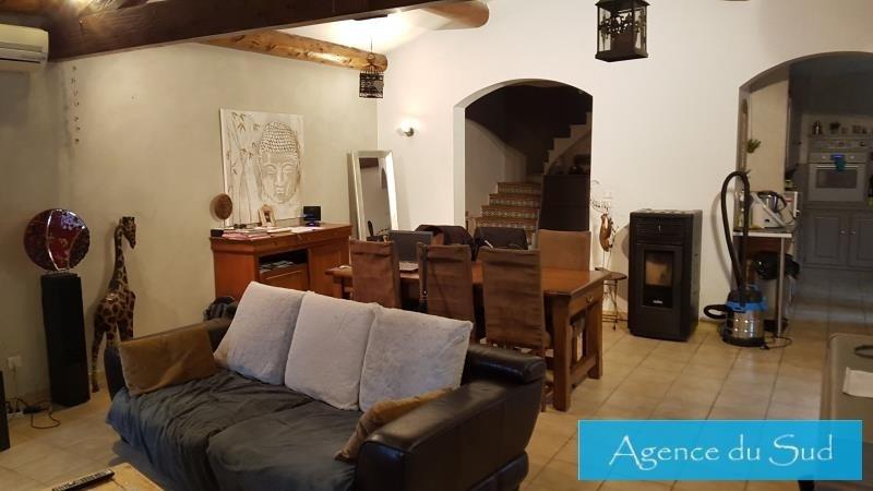 Vente maison / villa Auriol 494000€ - Photo 4
