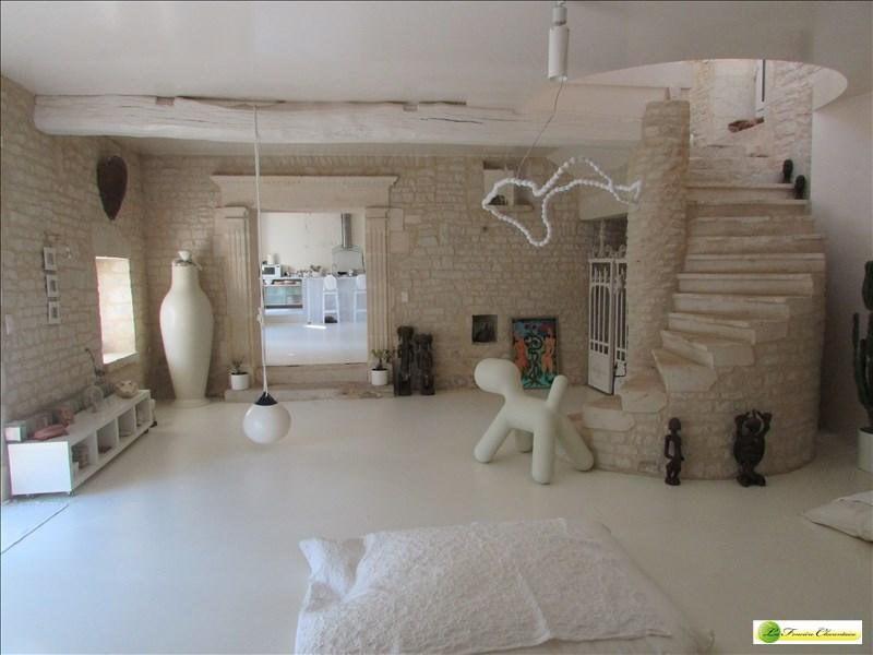 Vente maison / villa Coulonges 430000€ - Photo 2