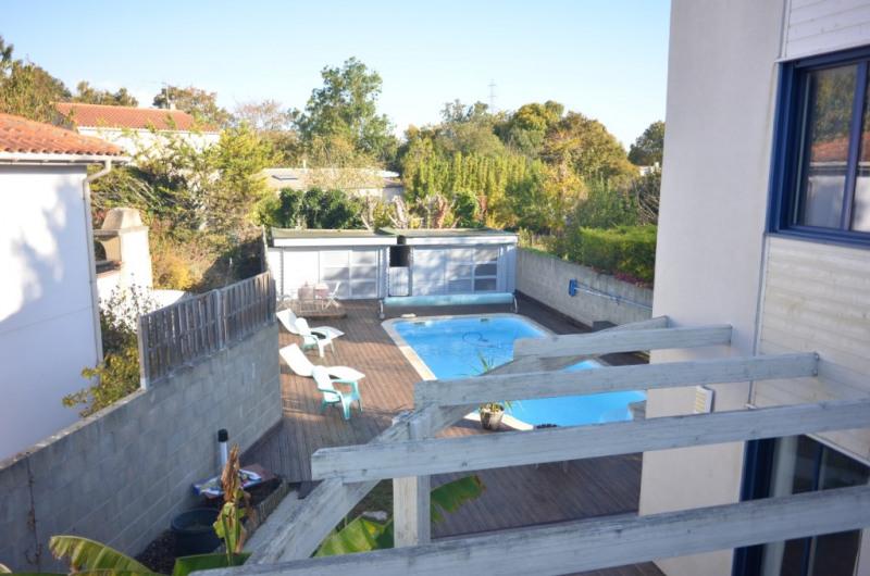Vente maison / villa Puilboreau 493500€ - Photo 2