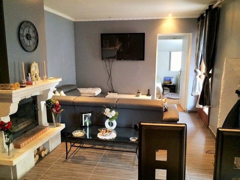 Sale house / villa Bezons 259000€ - Picture 2