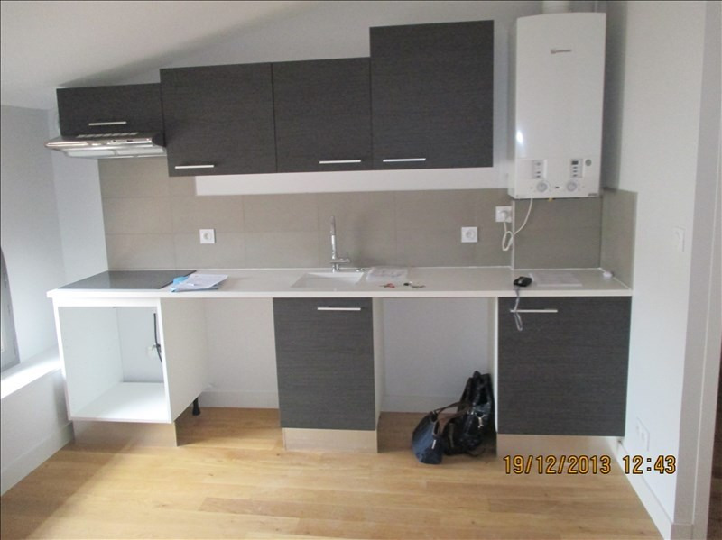 Location appartement Montauban 347€ CC - Photo 2