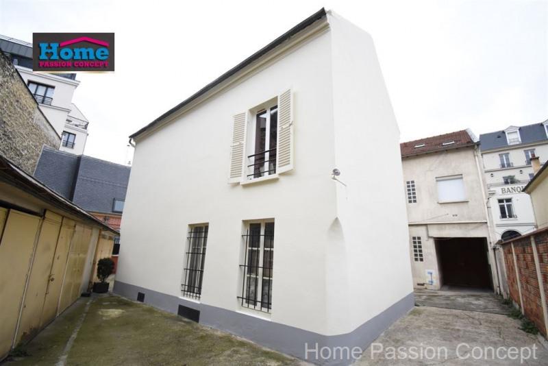 Sale apartment Asnieres sur seine 699000€ - Picture 10