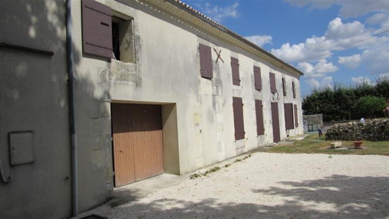 Sale house / villa Saint-denis-du-pin 127500€ - Picture 7