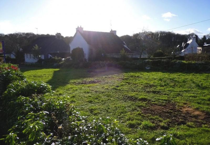Verkoop  stukken grond Auray 103950€ - Foto 1
