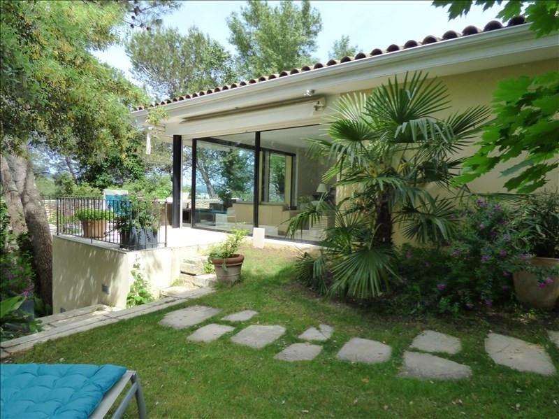 Verkoop van prestige  huis Bagnols sur ceze 567000€ - Foto 1