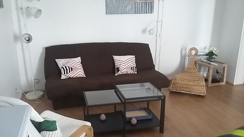 Rental apartment Fontainebleau 1 500€ CC - Picture 1