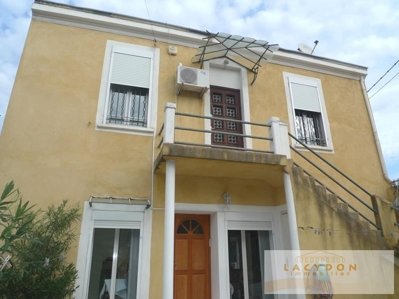 Sale house / villa Marseille 4ème 285 000€ - Picture 1