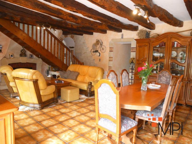 Sale house / villa L hermitage 344000€ - Picture 5