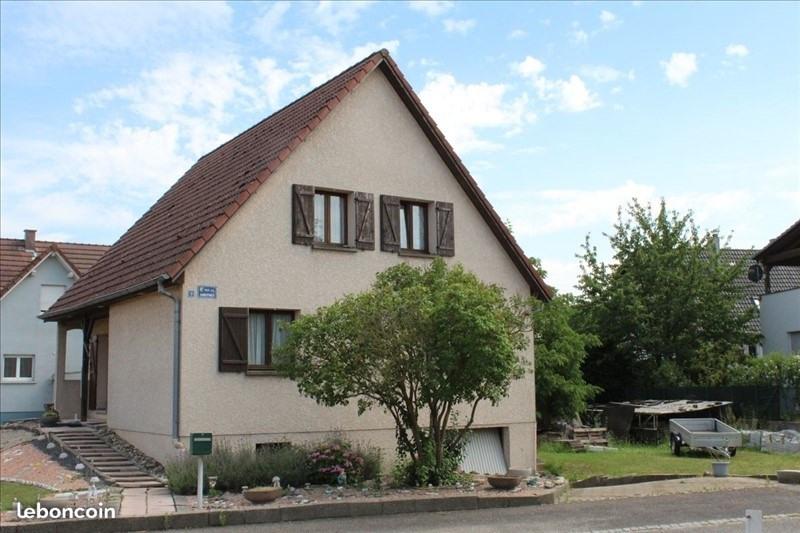 Vente maison / villa Lauterbourg 245000€ - Photo 3