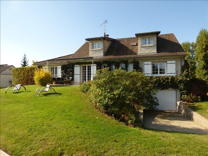 Venta  casa Bressolles 297000€ - Fotografía 1