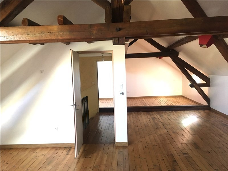 Sale house / villa Cazeres 260000€ - Picture 8