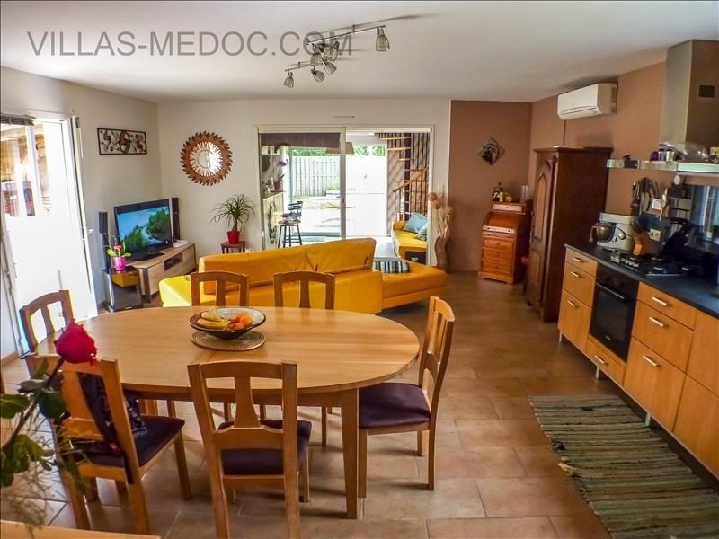Vente maison / villa Grayan et l hopital 247000€ - Photo 5