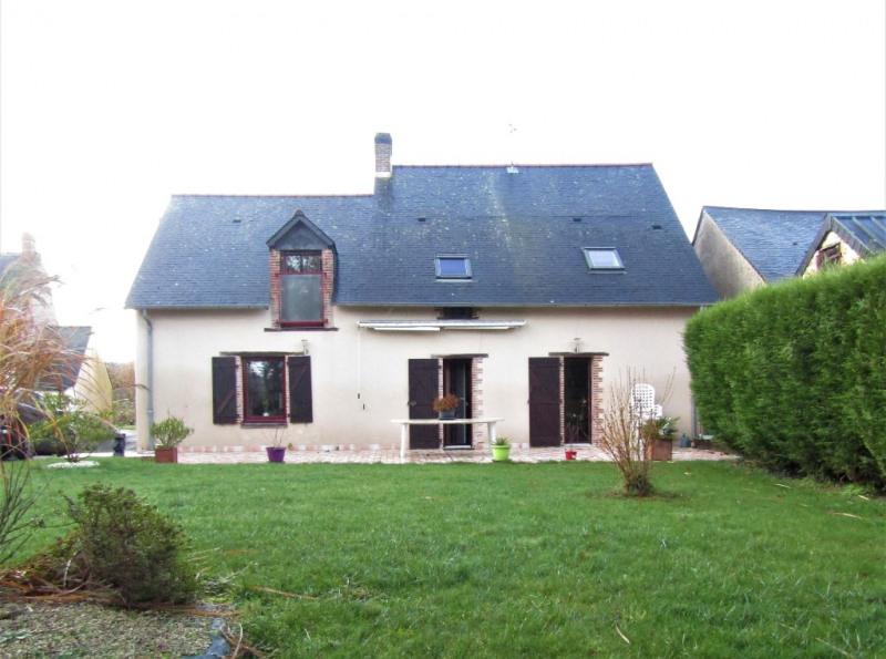 Sale house / villa Gruge l hopital 157200€ - Picture 1