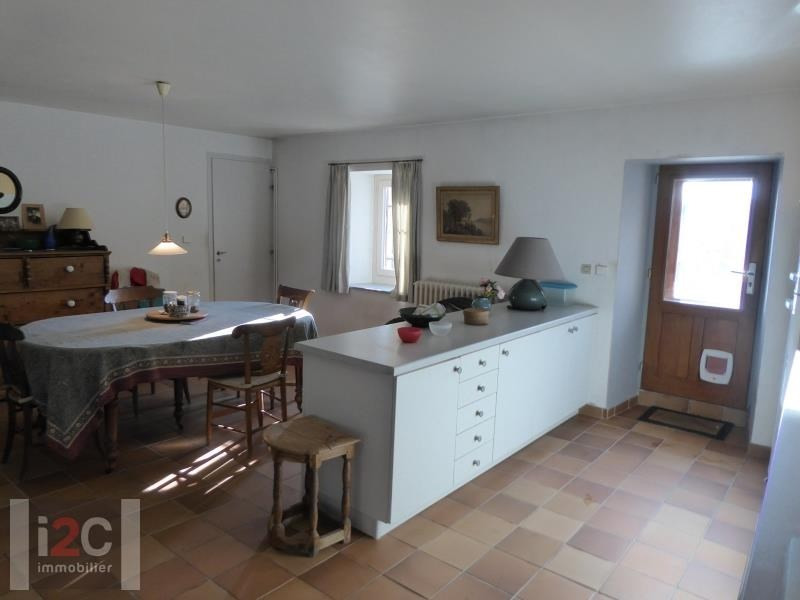 Sale house / villa Chevry 660 000€ - Picture 6