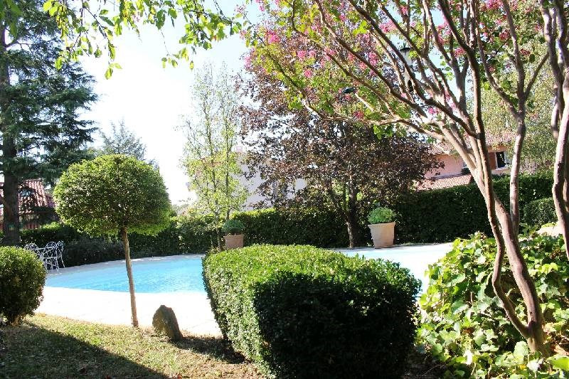 Deluxe sale house / villa Vernaison 580000€ - Picture 5