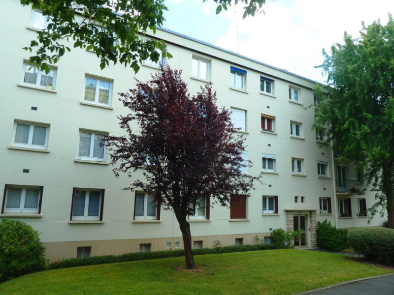 Vente appartement Chatenay malabry 305000€ - Photo 11