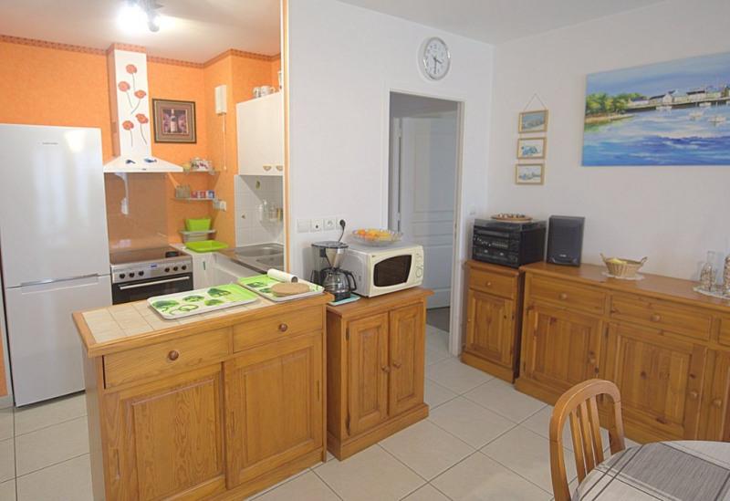 Vente appartement Saint gilles croix de vie 215400€ - Photo 2