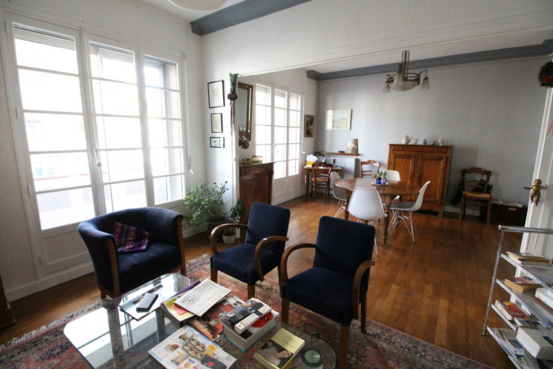 Sale apartment Grenoble 208 000€ - Picture 2