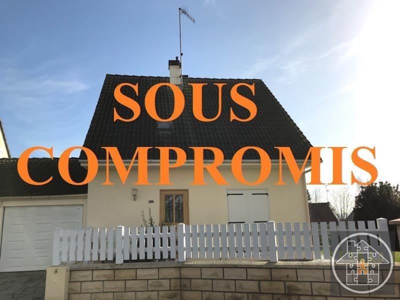 Vente maison / villa Ribecourt dreslincourt 157000€ - Photo 1
