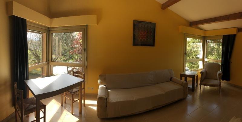 Rental apartment St genis les ollieres 730€ CC - Picture 9