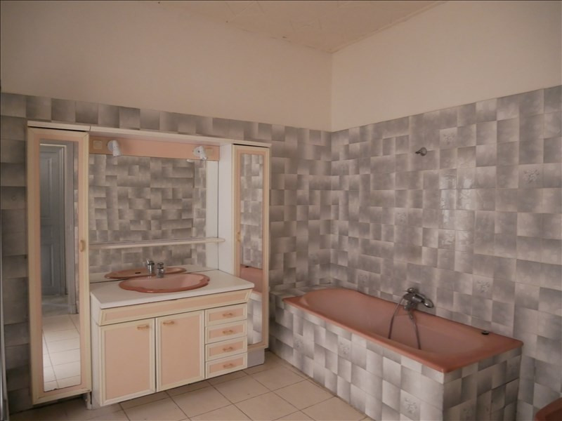 Sale apartment Beziers 87000€ - Picture 5