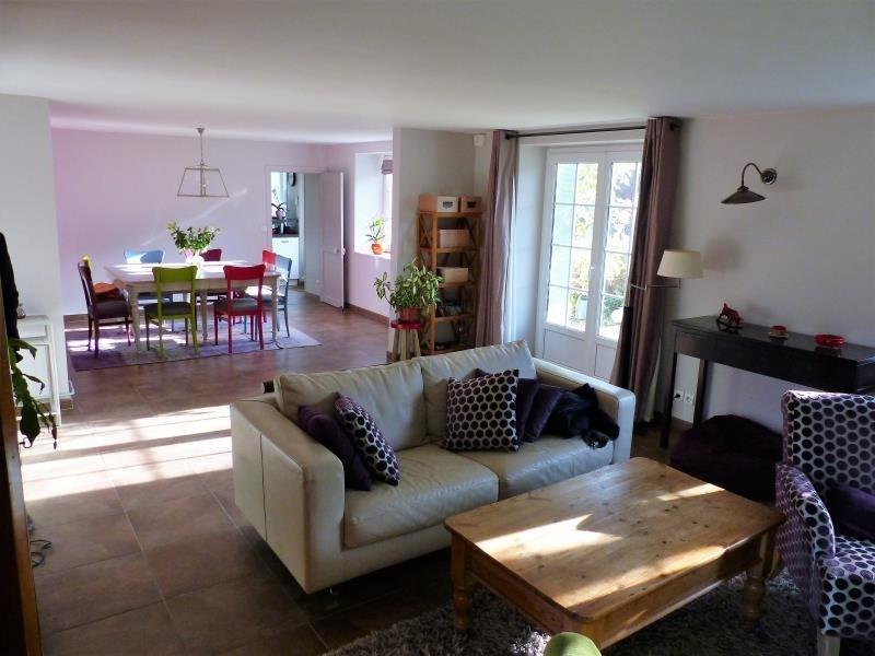 Sale house / villa Montfort l amaury 529000€ - Picture 3