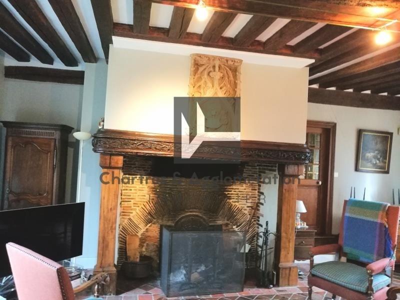 Vente maison / villa Senonches 518800€ - Photo 3