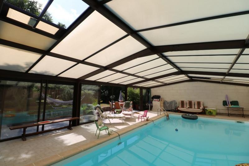 Vente maison / villa Saint georges sur eure 390000€ - Photo 4