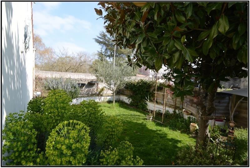 Vente maison / villa Ste soulle 225000€ - Photo 8