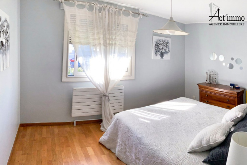 Vente appartement Le pont de claix 210000€ - Photo 4