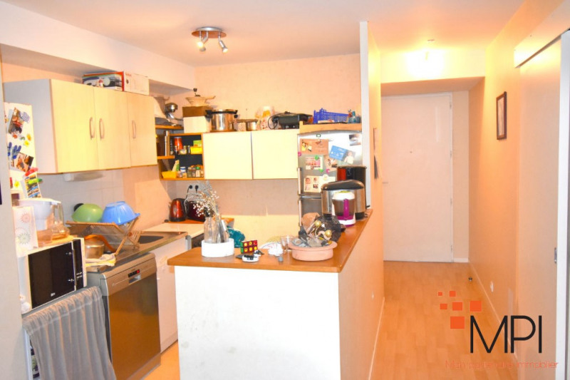 Vente appartement Mordelles 149 435€ - Photo 3