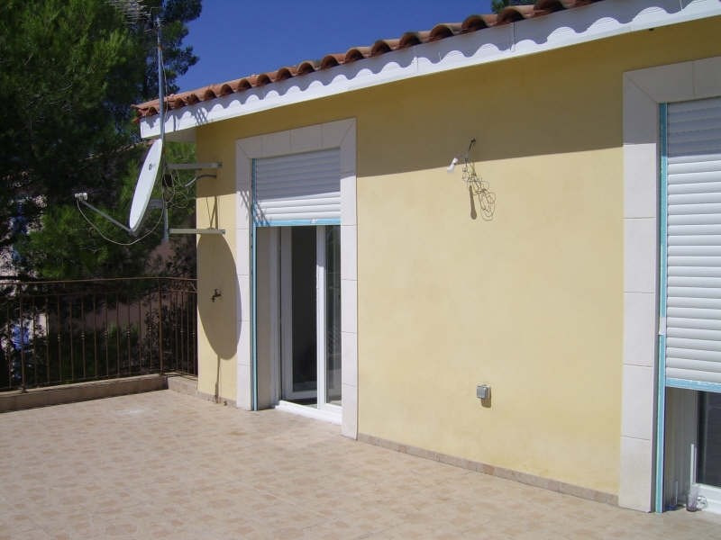 Investment property house / villa Nimes 311 000€ - Picture 3