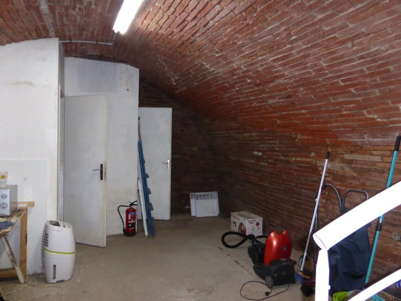 Location local commercial Toulouse 950€ CC - Photo 3