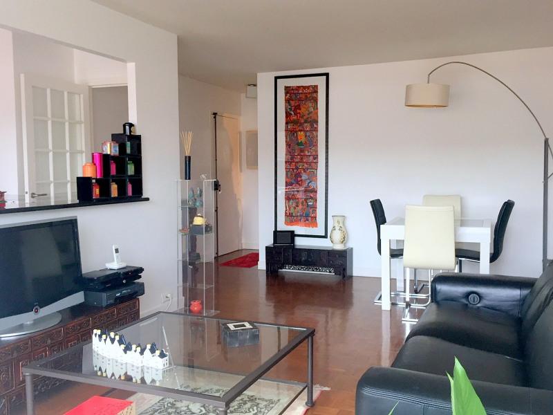 Vente appartement Paris 15ème 659000€ - Photo 2