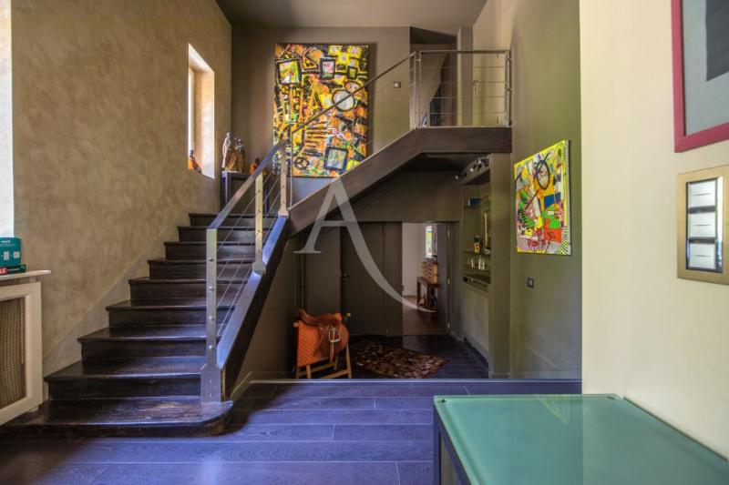 Deluxe sale house / villa La salvetat saint gilles 890000€ - Picture 9