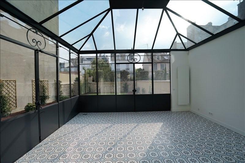 Verkauf von luxusobjekt haus Bois colombes 1360000€ - Fotografie 2