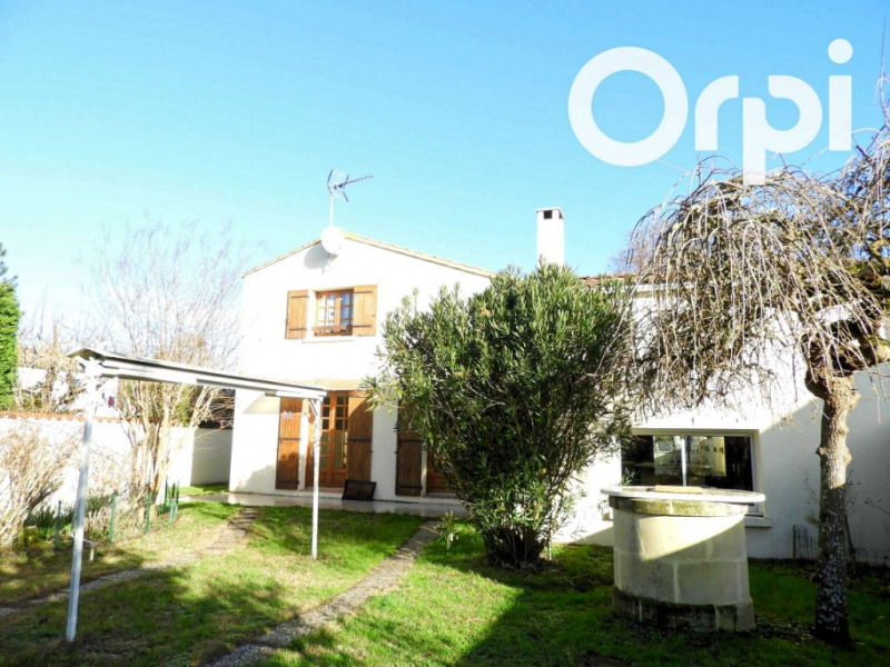 Sale house / villa Saint palais sur mer 418 000€ - Picture 4