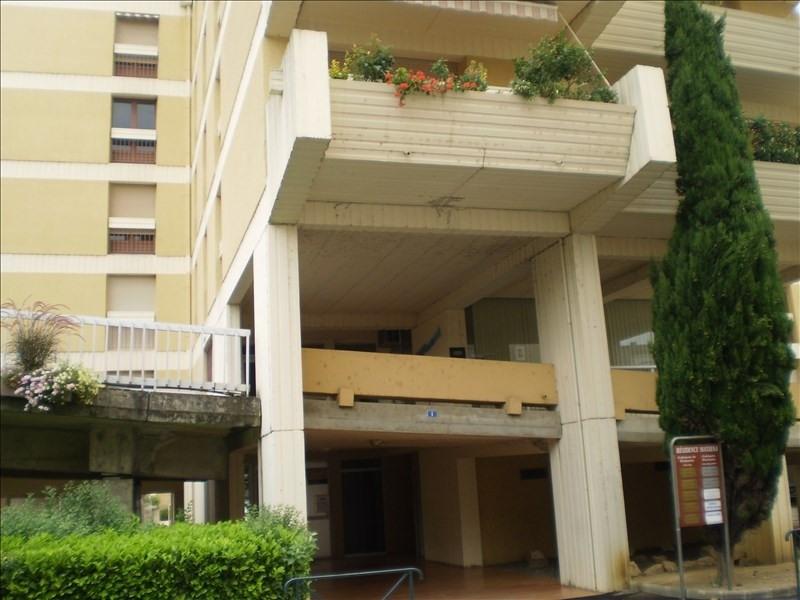 Verhuren  appartement Auch 375€ CC - Foto 8