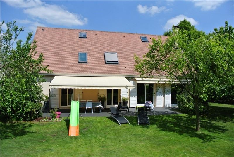 Vente maison / villa Villennes sur seine 969000€ - Photo 9